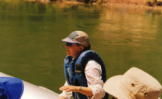Female-River-Guide