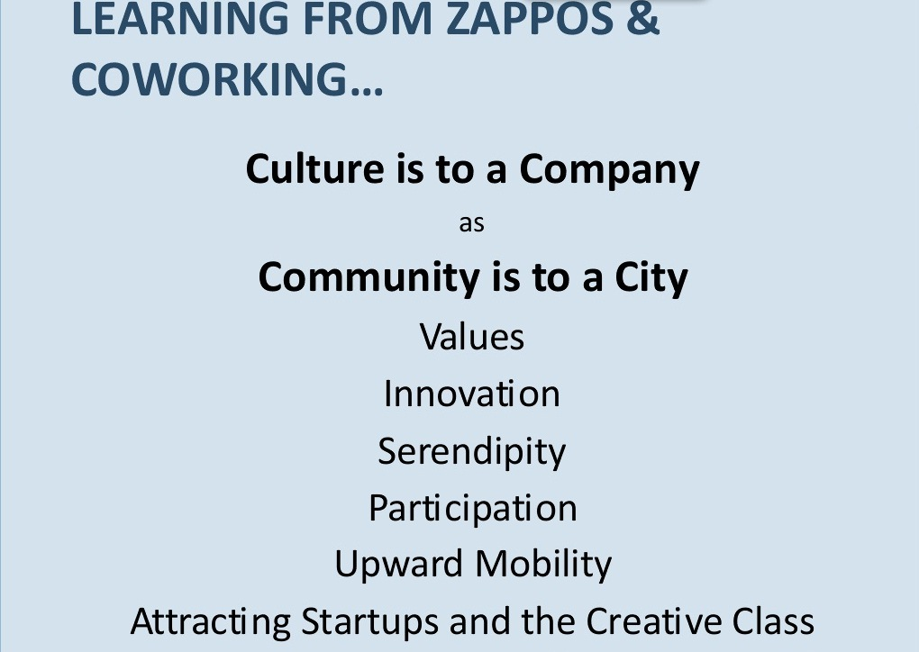 Learning from Zappos