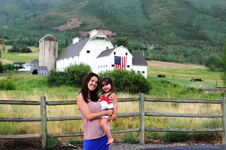 Kid friendly summer activities in park city utah for Affitto cabina park city utah